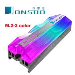 Jonsbo M2 RGB Soğutucu