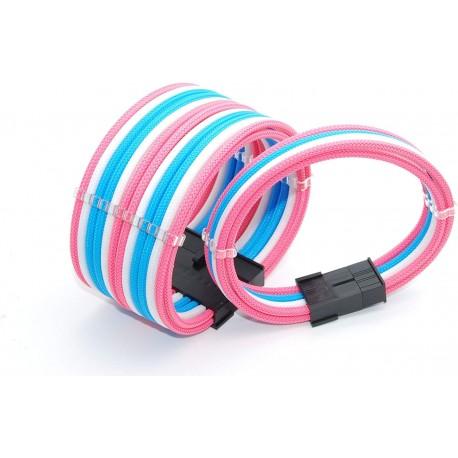 Özel Renk Sleeve Kablo Seti