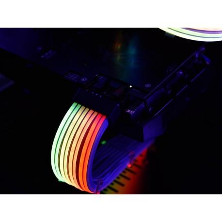 LIAN LI STRIMER Plus 24-PIN + 8+8 VGA SET