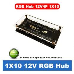 12V 4pin RGB Çoklayıcı
