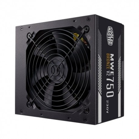 Cooler Master MWE 750W 80+ Bronze (OUTLET)