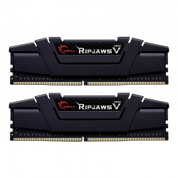 G.Skill RipjawsV Siyah 8x2 16 GB 3600 MHz DDR4 (OUTLET)